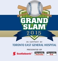 Grand Slam in Support of TEGH coming soon