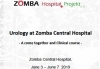 Zomba Urology Week 2019